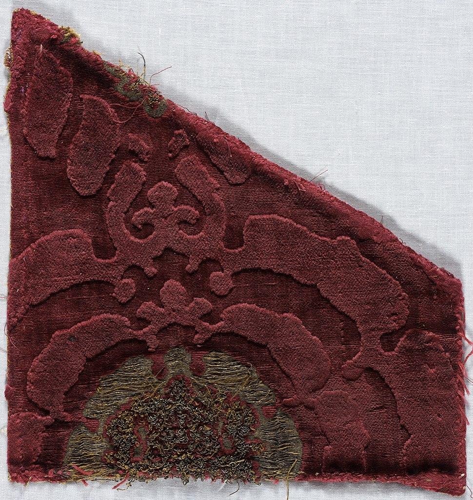 Textile LACMA M.55.12.27