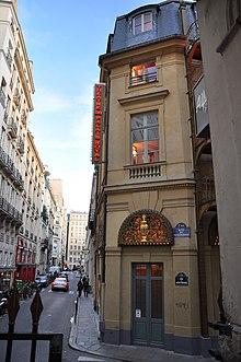 7f7c2064b20a9f Théâtre du Palais-Royal - Wikipedia