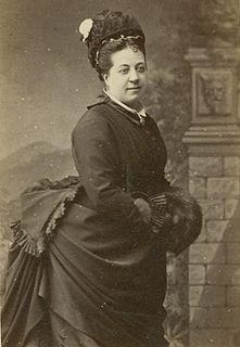 Thérèse Tietjens singer