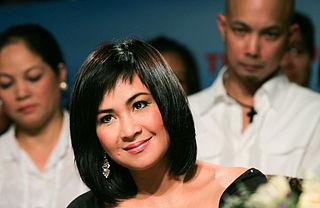 Thanh Lam Vietnamese musician