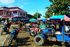 Thanlyin - Image: Thanlyin, Myanmar (Burma) panoramio (1)