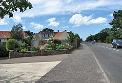 The A149 (Main Road) through Rollesby - geograph.org.uk - 854787.jpg