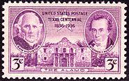 The Alamo 1936 Issue-3c