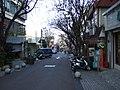 The Art street near Tunghai University, Taichung.jpg