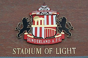 Sunderland A.F.C. league record by opponent - Sunderland have played home league games at the Stadium of Light since 1997.