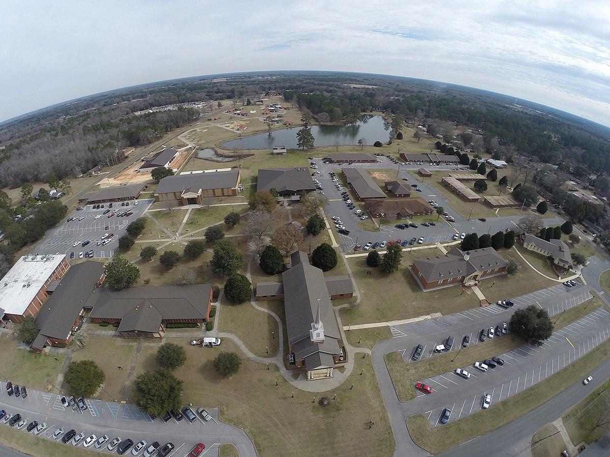 Baptist College Of Florida Wikipedia