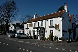 Dymock - The Beauchamp Arms, Dymock