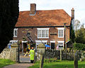 The Bell Inn, High Street, Burwash - geograph.org.uk - 1010511.jpg