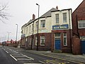 The Blue House on Commercial Road (geograph 3328417).jpg