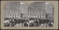 The Broadway squad, New York's mounted police, from Robert N. Dennis collection of stereoscopic views.png