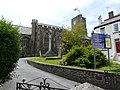 The Church of St Mary, Bideford. - geograph.org.uk - 854105.jpg