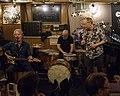 The Crazy Hambones Live at Cotton Club, Hamburg 2017.jpg