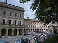 The Crescent, Buxton - geograph.org.uk - 1804743.jpg