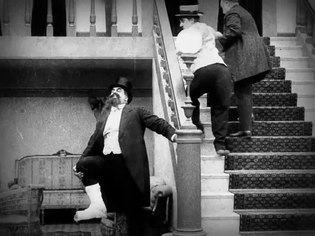 File:The Cure (1917).webm