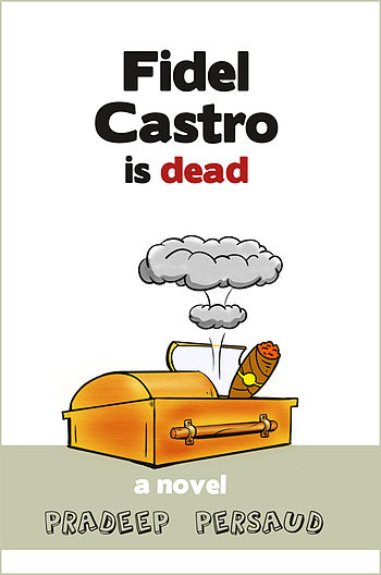 The Death of Fidel Castro - small