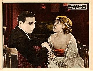 <i>The Delicious Little Devil</i> 1919 film by Robert Zigler Leonard