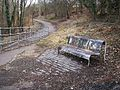 The Greenlink cycleway - geograph.org.uk - 1769629.jpg