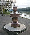 The Helen Reardon Drinking Fountain, Strand-on-the-Green - Chiswick.jpg
