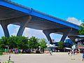 The Hoan Bridge Viaduct Under Rehabilitation - panoramio.jpg