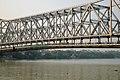 The Howrah Bridge, Kolkata, India.jpg