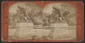 The Indian Hunter (bronze group), from Robert N. Dennis collection of stereoscopic views.png