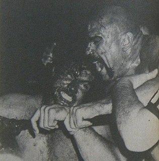 Don Muraco American professional wrestler
