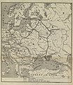 The Moscow to St Petersburg Railway, 1857.jpg