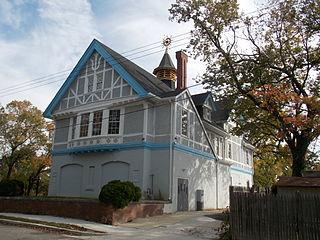 Old Engine Company 26 (Washington, D.C.) United States historic place