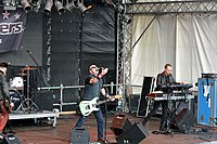 The Offenders – 825. Hamburger Hafengeburtstag 2014 03.jpg