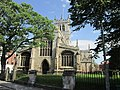 The Parish Church of St Swithun, Retford (geograph 3051347).jpg