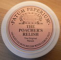 The Poacher's Relish.JPG