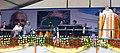 The Prime Minister, Shri Narendra Modi addressing the public meeting, at Katra, in Jammu and Kashmir.jpg