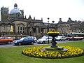 The Royal Baths - geograph.org.uk - 748042.jpg