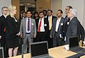 The Secretary, Department of Economic Affairs, Shri Shaktikanta Das visiting after inaugurating the International Monetary Fund (IMF)'s South Asia Regional Training and Technical Assistance Centre (SARTTAC), in New Delhi (1).jpg