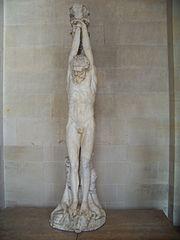 Hanging Marsyas