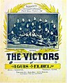 The Victors (sheet music).jpg