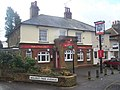 The Walnut Tree Public House, Loose - geograph.org.uk - 1196077.jpg