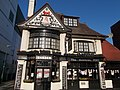 The Winning Post pub, formerly the Red Lion pub, Sutton (Surrey), Greater London 03.jpg