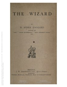 The Wizard By- H. Rider Haggard (dragged).pdf