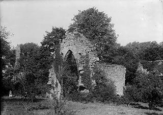 The abbey, Llandudoch