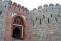 The entrance of Tughlaqabad.jpg