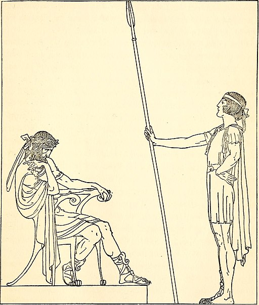 The golden fleece and the heroes who lived before Achilles (1921) (14580243159)