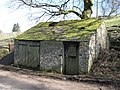 The old Hearse House (3) - geograph.org.uk - 1288018.jpg