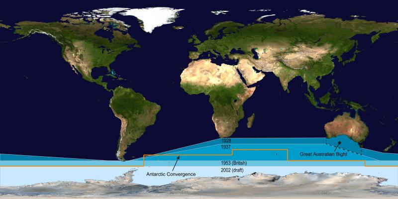 Southern Ocean  Wikipedia