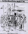 The three brothers strike headquarters New Orleans general strike 1892.jpg
