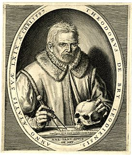 image of Theodor de Bry from wikipedia