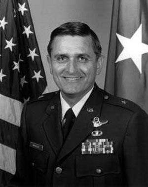 Thomas Mikolajcik - Brigadier General Thomas R. Mikolajcik