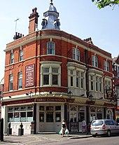Pub names - Wikipedia Hornsey