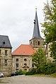 Thurnau, St. Laurentiuskirche, 09-2014, 001.jpg