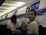 Tiger Airways Flight Attendants.JPG